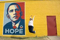 Obama by delta niner