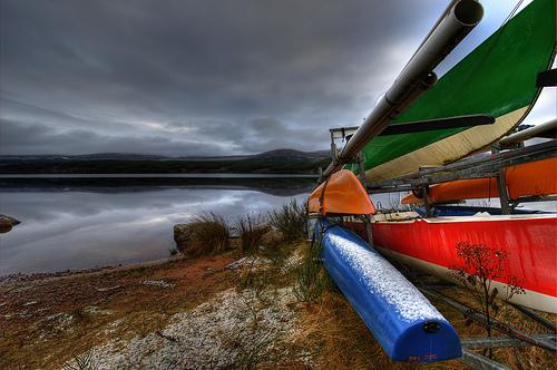 David Blades boats